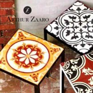 Arthur Zaaro