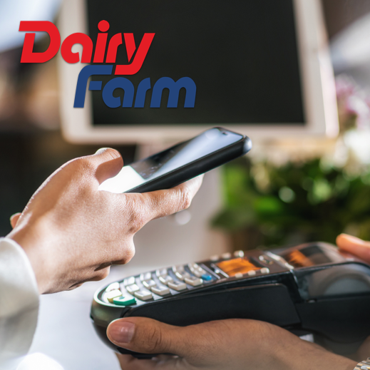 Dairy Farm Voucher Management System